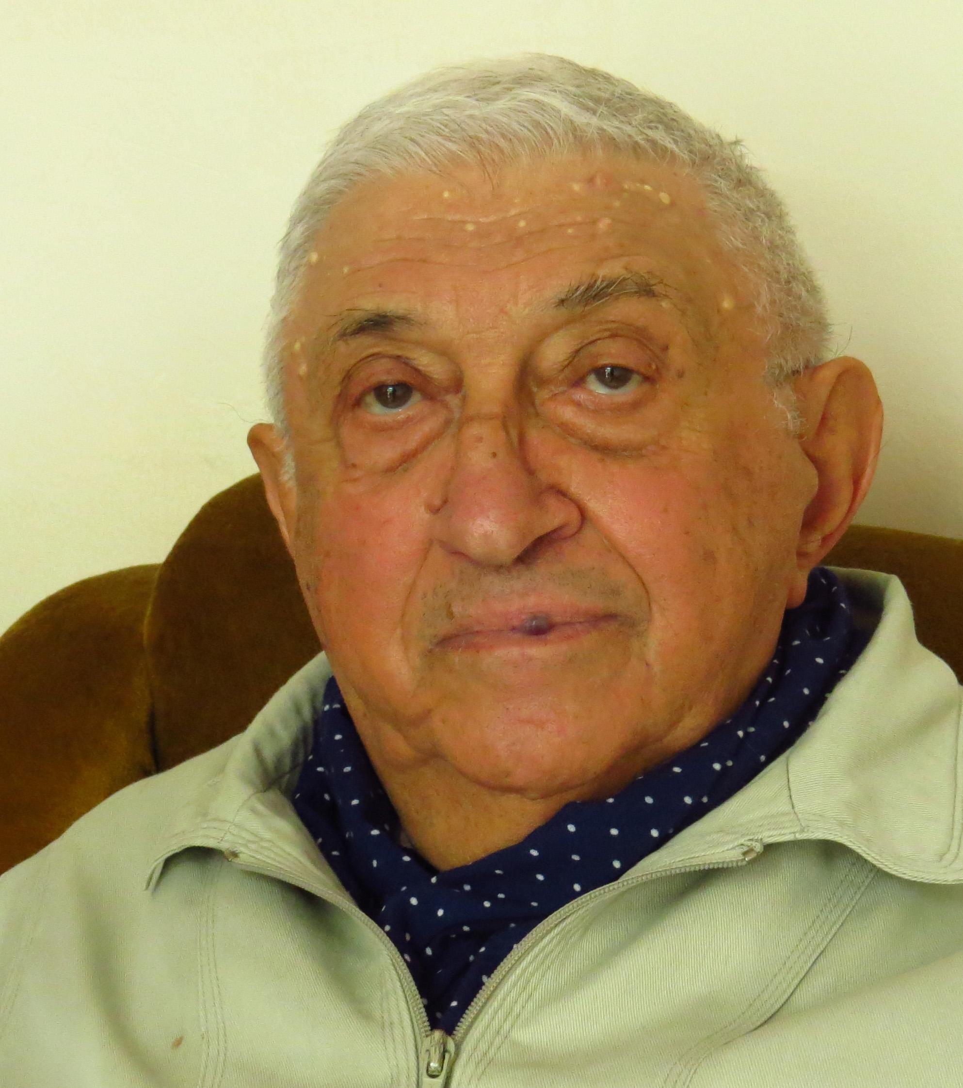 Agop Ormanjian