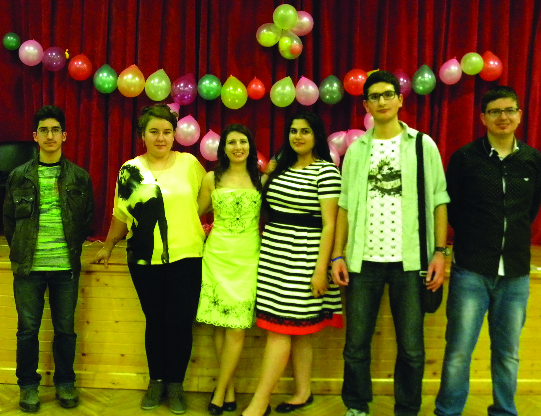 YOUTH CLUB OF AGBU PLOVDIV CHAPTER WILL WORK FOR VARIOUS CAUSES_2